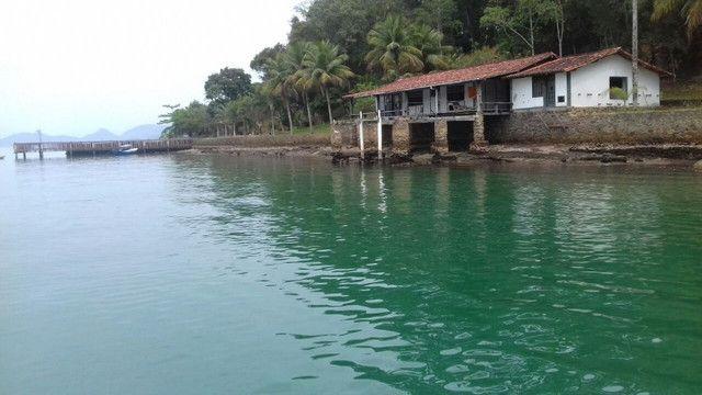 Ilha Jose Andre com 56.000 m2 em Angra dos Reis - RJ - Foto 11