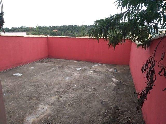 Passo financiamento de uma linda casa no bairro Floresta Encantada  - Foto 14