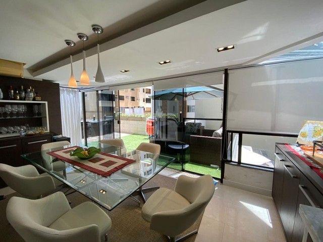 Excelente Apartamento Diferenciado no Centro - Foto 4