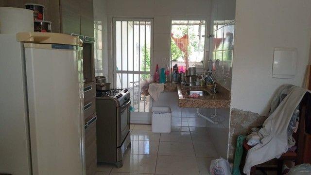 Edinaldo Santos - Bairro Amazônia, casa duplex de 2 quartos e quintal ref. 962 - Foto 9
