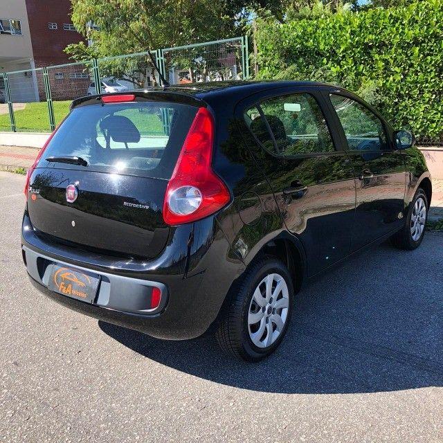 Fiat / Palio 1.0 Attractive  - Foto 4
