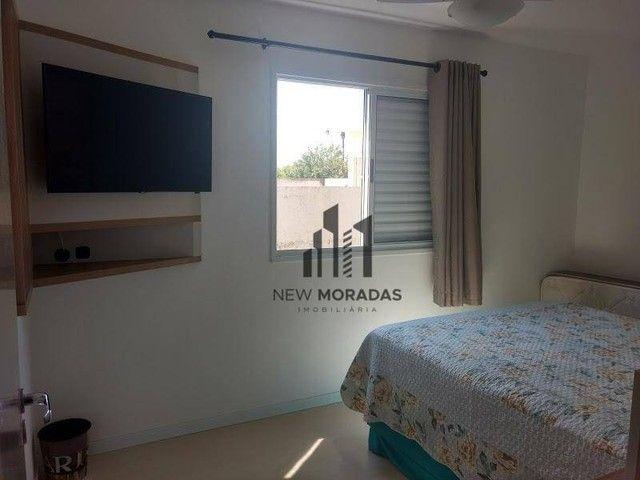 Residencial Linea Verde , Apartamento com 2 dormitórios à venda, 56 m² por R$ 299.900 - Fa - Foto 12