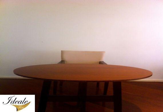 Flat em Moema 4 dormitorios - Foto 10