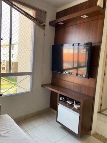 Apartamento com planejado  - Foto 3