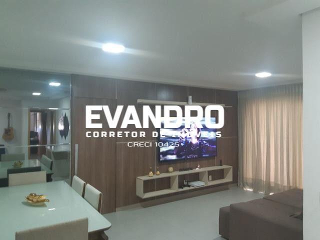 Apartamento para Venda em Cuiabá, Ribeirão do Lipa, 3 dormitórios, 5 banheiros, 2 vagas - Foto 5