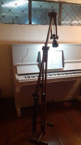 Piano semi novo Schneider  - Foto 3