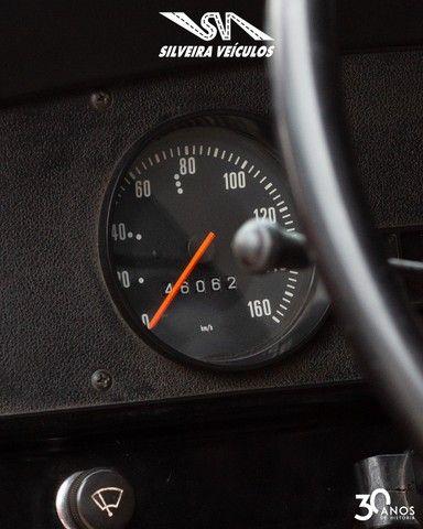 Chevrolet C10 Diesel - Ano: 1974 - Raridade - Foto 17