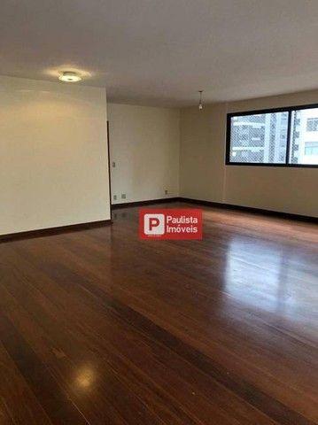 São Paulo - Apartamento Padrão - Jardim Paulista - Foto 10