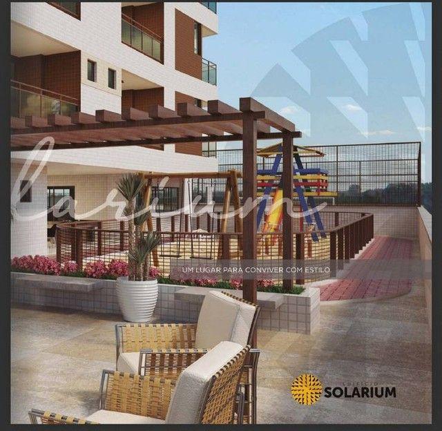 Edifício Solarium ? Lançamento de Apartamentos na Ponta D?areia- 3 suites - Foto 15
