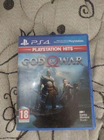 Jogos PS4 - Foto 3