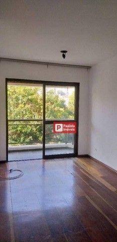 São Paulo - Apartamento Padrão - Mirandópolis - Foto 5
