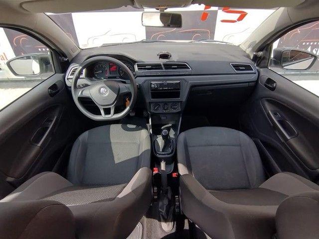 Volkswagen Voyage VOYAGE 1.6 MSI FLEX 8V 4P FLEX MANUAL - Foto 7