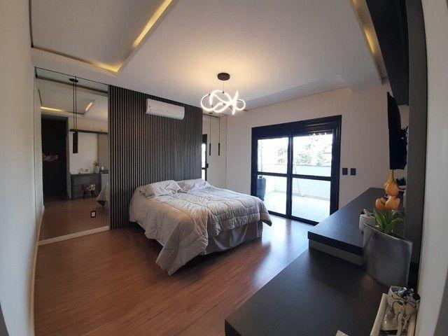 Casa com 4 dormitórios à venda, 375 m² por R$ 2.700.000,00 - Jardim Residencial Giverny -  - Foto 10
