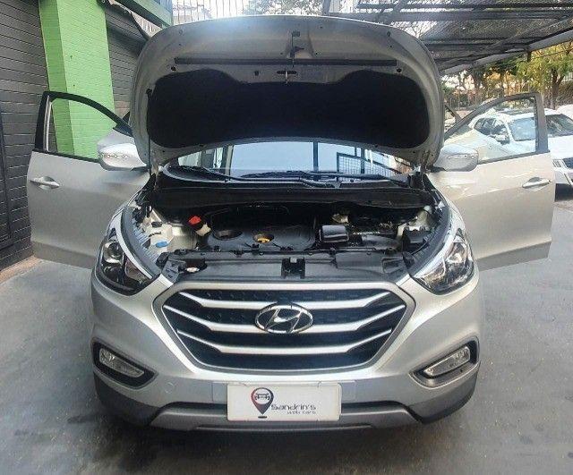 Hyundai ix35 Gls 2.0 Flex Automático 2017 - Foto 11