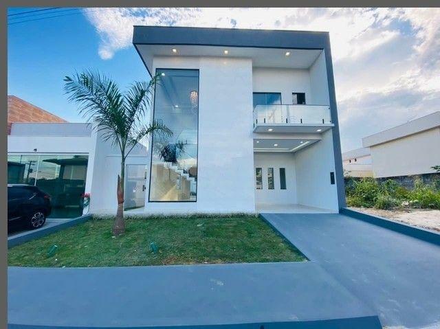 Casa 3 Quartos Condomínio Passaredo  Ponta Negra  - Foto 7