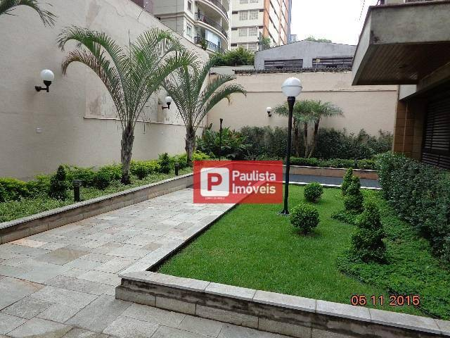 São Paulo - Apartamento Padrão - Jardim Paulista - Foto 20