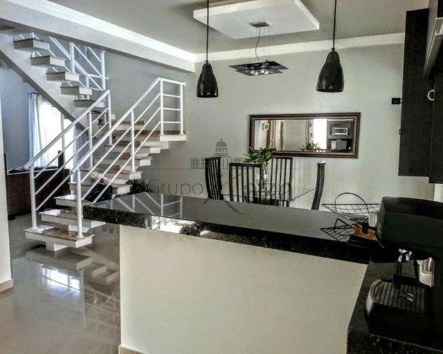 Casa / Condomínio - Loteamento Villa Branca - Locação - - Foto 3