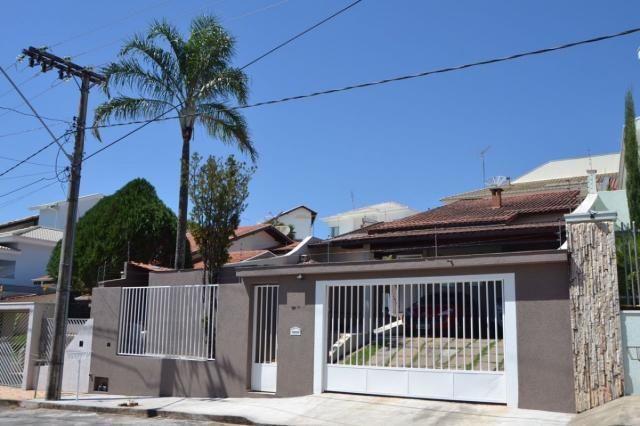 Casa no Pousada dos Campos II em Pouso Alegre - MG
