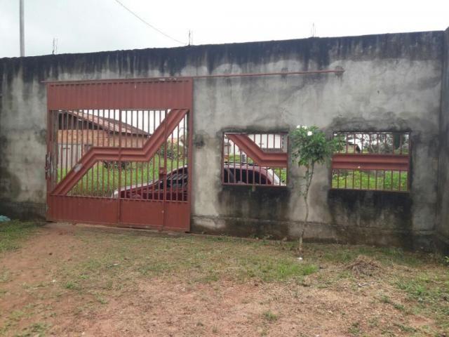 Casa à venda com 3 dormitórios em Maguari, Benevides cod:CA0115