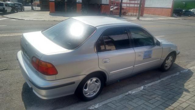 High Quality Vendo Ou Troco   Honda Civic Honda Civic   2000   Completo, Por Fiorino