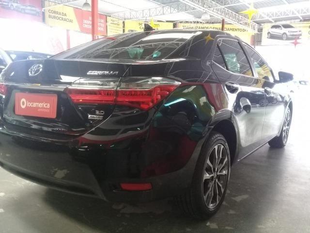 Toyota Corolla altis com garantia de fabrica ipecavel entrega em 2dias