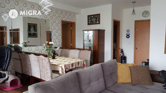 Apartamento à venda com 4 dormitórios em Vila ema, São josé dos campos cod:364 - Foto 3