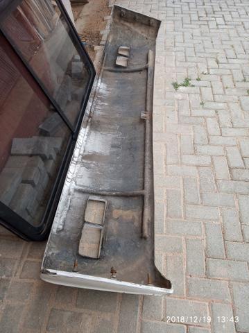 Ônibus busscar peças - Foto 2