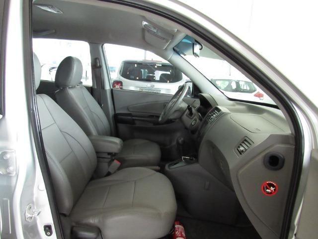Hyundai Tucson 2.0 Mpfi GLS 16V 143CV 2WD Flex 4P Automático - Foto 14