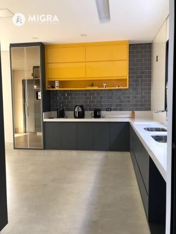 Casa de condomínio à venda com 4 dormitórios cod:584 - Foto 3