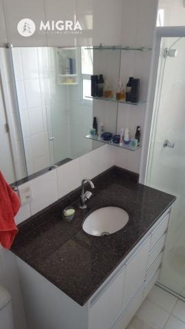 Apartamento à venda com 2 dormitórios em Jardim oriente, São josé dos campos cod:428 - Foto 5