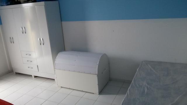 Apto 4 dorms Disponível p/ o Carnaval - Foto 10