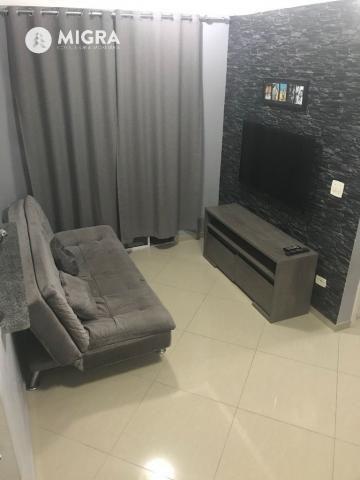 Apartamento à venda com 2 dormitórios em Vila industrial, São josé dos campos cod:575 - Foto 6