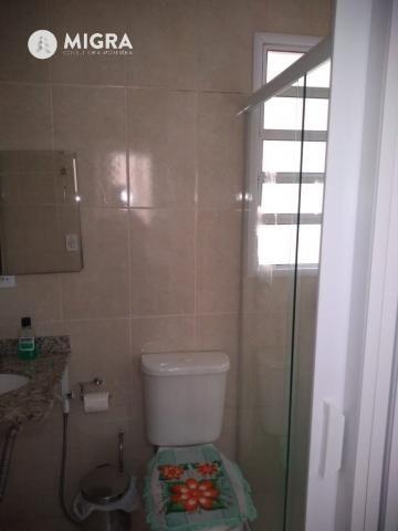 Apartamento à venda com 2 dormitórios em Jardim das indústrias, Jacareí cod:662 - Foto 9