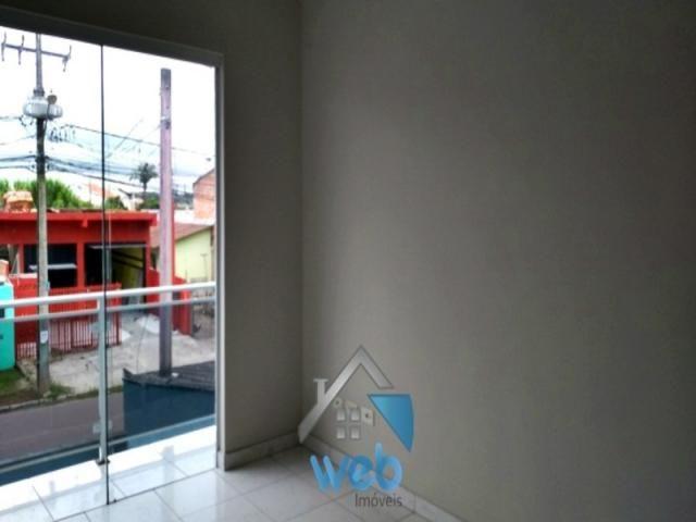 Ótimo sobrado no bairro do tatuquara, com 2 quartos, sala, cozinha, banheiro, lavado - Foto 12