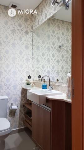 Apartamento à venda com 4 dormitórios em Vila ema, São josé dos campos cod:364 - Foto 13