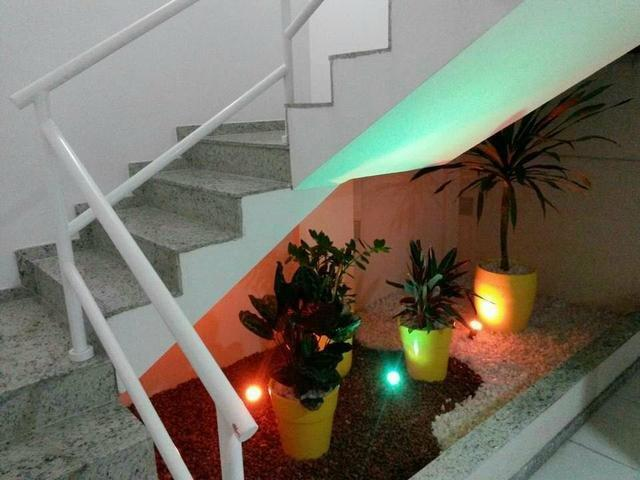 Apartamento mobiliado Temporada ou Anual Em Vilas do Atlântico - Foto 9