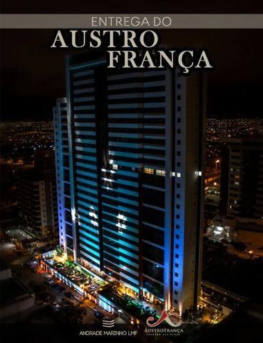 Vendo apartamento no Condomínio Austro França