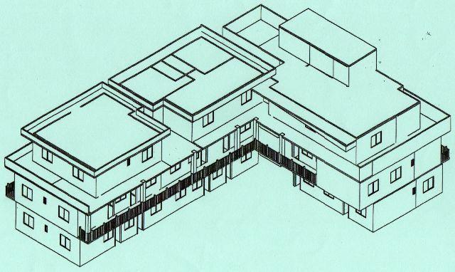 Apartamento 2 quartos Rio Vermelho/Ingleses, (3 unidades)