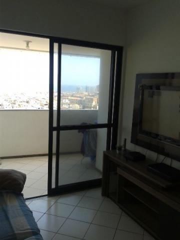 Lindo apartamento 3/4 com suite, vista mar, vaga coberta, no Imbui