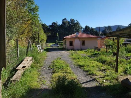 Casa de alvenaria em Urubici - Foto 2