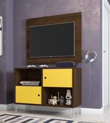 """Belissimo Kit Rack+Painel Ate Tv de 42""""(Entrega+Montagem+Instalação)349,00"""
