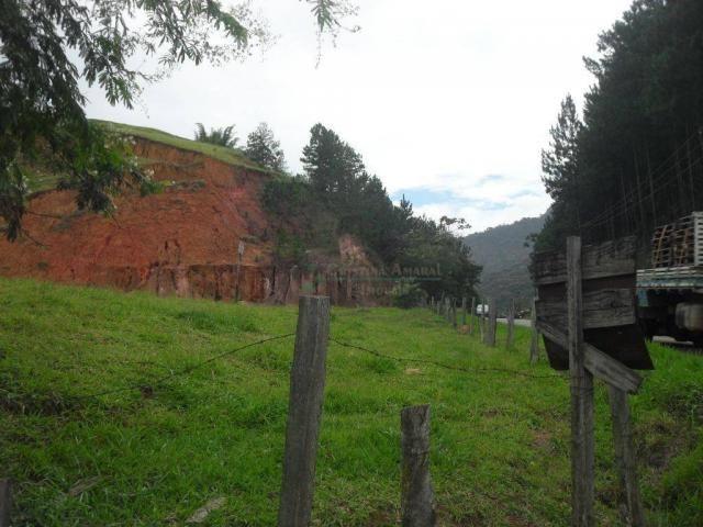 Área corporativa à venda, Vargem Grande, Teresópolis. - Foto 15