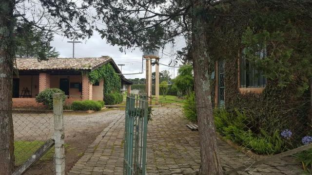 Chácara/bem localizada, de frente para Rodovia BR277 só R$3.499.000,00