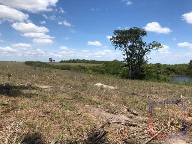 Fazenda com 3 dormitórios à venda, 530000 m² por R$ 1.400.000 - Centro - Curral de Cima/PB - Foto 15