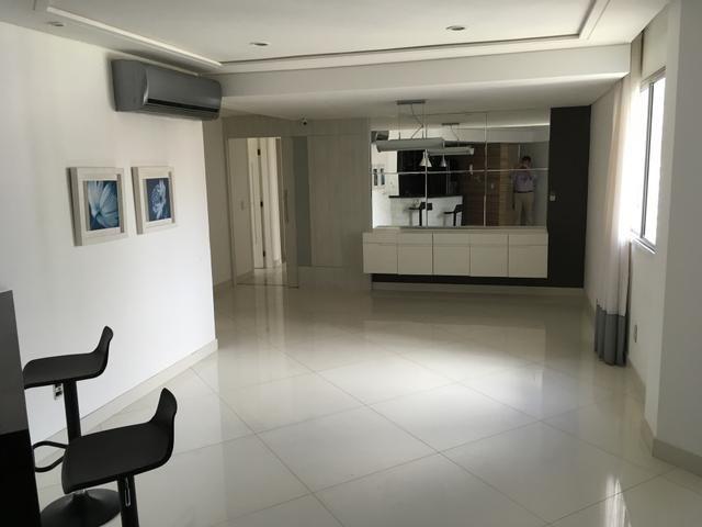 Apartamento para venda no condominio Star city 1 no papicu /cocó - Foto 6