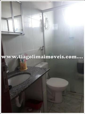 Sobrado com 03 Dormitórios    Suíte    Móveis Planejados    Caraguatatuba    140 Mil - Foto 11