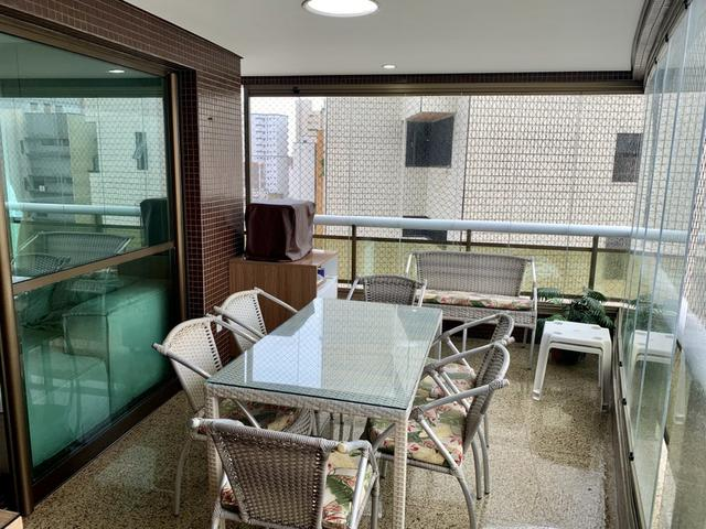 Apartamento para venda com 217 metros quadrados com 4 quartos em Meireles - Fortaleza - CE - Foto 6