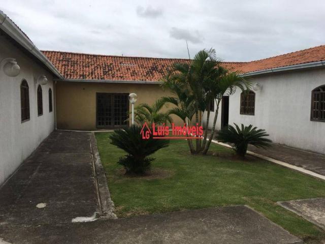 Sítio com 3 dormitórios para venda e locação, 3000m² - Inoã - Maricá/RJ - SI0009 - Foto 8