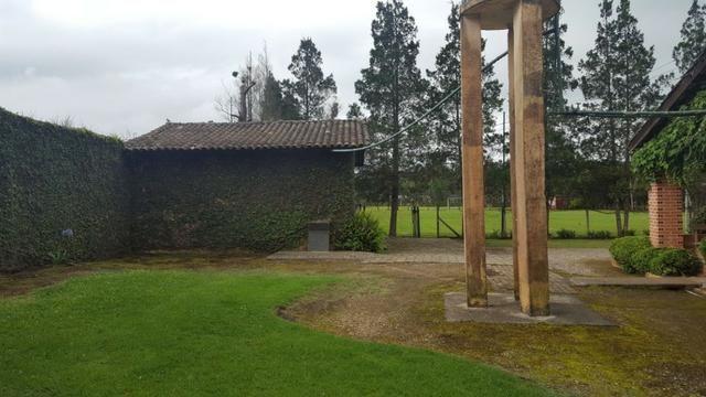Chácara/bem localizada, de frente para Rodovia BR277 só R$3.499.000,00 - Foto 11