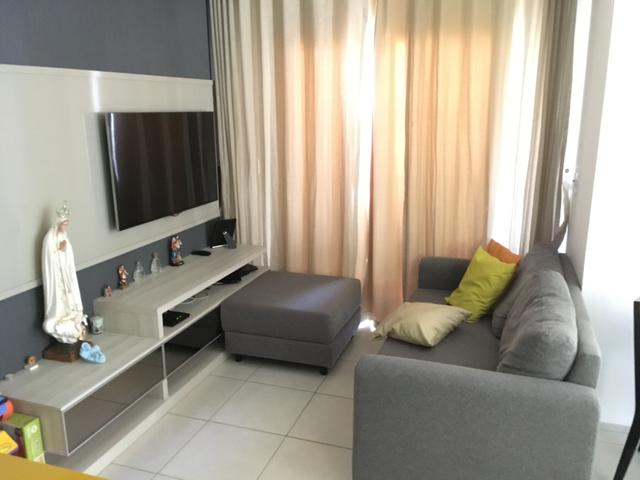 Apartamento no mandarim clube passare para venda possui 62 m2 e 3 quartos - Fortaleza - CE - Foto 4
